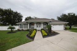 Photo of 23311 Cascade Place, LAND O LAKES, FL 34639 (MLS # T3266487)