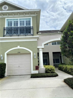 Photo of 2108 Park Crescent Drive, LAND O LAKES, FL 34639 (MLS # T3266597)
