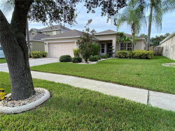 Photo of 6908 Waterbrook Court, GIBSONTON, FL 33534 (MLS # T3268056)