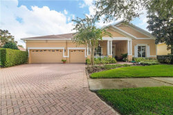 Photo of 5234 Jennings Trail, BROOKSVILLE, FL 34601 (MLS # T3269488)