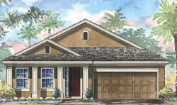 Photo of 4076 Cadence Loop, LAND O LAKES, FL 34638 (MLS # T3271391)