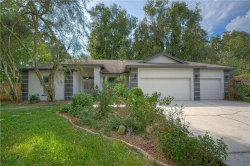 Photo of 3701 Redwood Drive, LAND O LAKES, FL 34639 (MLS # T3271414)