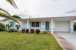 Photo of 3349 Monticello Street, HOLIDAY, FL 34690 (MLS # T3271625)
