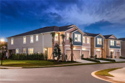 Photo of 17647 Ledger Line Lane, Unit 71/10, LUTZ, FL 33558 (MLS # T3273328)
