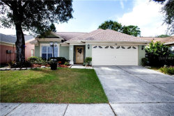 Photo of 1725 Elk Spring Drive, BRANDON, FL 33511 (MLS # T3275533)