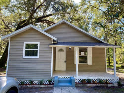 Photo of 20060 Oakdale Avenue, BROOKSVILLE, FL 34601 (MLS # T3276918)