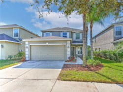 Photo of 12638 Belcroft Drive, RIVERVIEW, FL 33579 (MLS # T3277973)