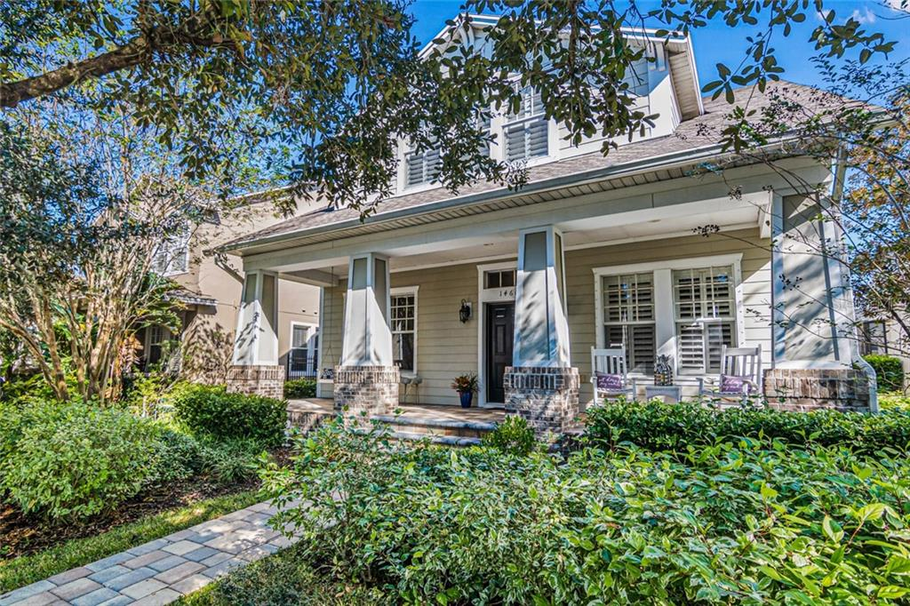 Photo for 14608 Canopy Drive, TAMPA, FL 33626 (MLS # T3278198)