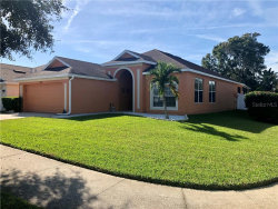 Photo of 12803 Avelar Creek Drive, RIVERVIEW, FL 33578 (MLS # T3278334)