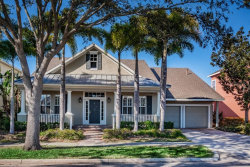 Photo of 5630 Skimmer Drive, APOLLO BEACH, FL 33572 (MLS # T3278367)