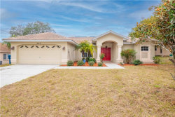 Photo of 2413 Ainsworth Avenue, SPRING HILL, FL 34609 (MLS # T3284748)