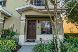 Photo of 8513 Trail Wind Drive, TAMPA, FL 33647 (MLS # T3285189)