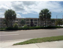Photo of 211 Pasadena Avenue N, Unit 106, ST PETERSBURG, FL 33710 (MLS # U7559470)