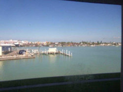 Photo of 1 Key Capri, Unit 209W, TREASURE ISLAND, FL 33706 (MLS # U7574820)