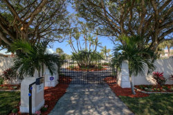 Photo of 1280 Gulf Boulevard, BELLEAIR SHORES, FL 33786 (MLS # U7726018)
