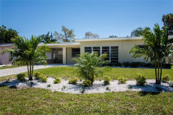Photo of 1025 Boca Ciega Isle Drive, ST PETE BEACH, FL 33706 (MLS # U7731928)