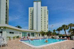 Photo of 400 64th Avenue, Unit 301-W, ST PETE BEACH, FL 33706 (MLS # U7735892)