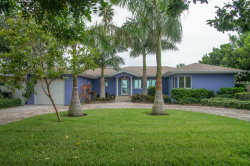 Photo of 1014 Boca Ciega Isle Drive, ST PETE BEACH, FL 33706 (MLS # U7748441)