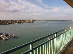 Photo of 1 Key Capri, Unit 707W, TREASURE ISLAND, FL 33706 (MLS # U7754017)