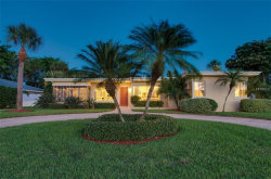 Photo of 3119 W Maritana Drive, ST PETE BEACH, FL 33706 (MLS # U7761174)