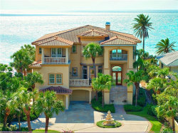 Photo of 960 Gulf Boulevard, BELLEAIR SHORES, FL 33786 (MLS # U7773742)