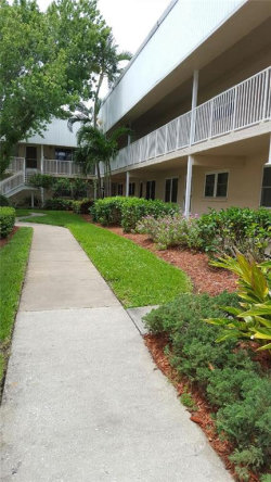 Photo of 10035 63rd Avenue N, Unit 9, ST PETERSBURG, FL 33708 (MLS # U7773784)