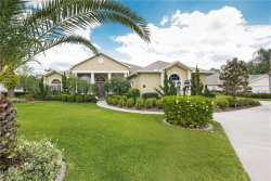 Photo of 1445 Kensington Woods Drive, LUTZ, FL 33549 (MLS # U7776844)