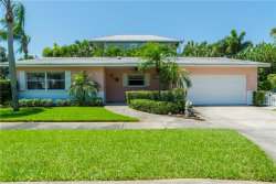 Photo of 3190 S Maritana Drive, ST PETERSBURG BEACH, FL 33706 (MLS # U7784670)