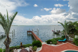 Photo of 940 Boca Ciega Isle Drive, ST PETE BEACH, FL 33706 (MLS # U7788823)