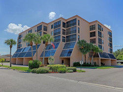 Photo of 9860 62nd Terrace N, Unit 1057, ST PETERSBURG, FL 33708 (MLS # U7789422)