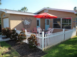 Photo of 3402 E Debazan Avenue, ST PETE BEACH, FL 33706 (MLS # U7795894)