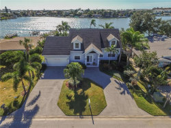 Photo of 17071 Dolphin Drive, NORTH REDINGTON BEACH, FL 33708 (MLS # U7797184)
