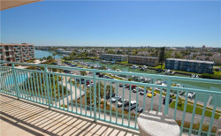Photo for 1 Key Capri, Unit 704W, TREASURE ISLAND, FL 33706 (MLS # U7811464)