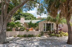 Photo of 3204 GULF BOULEVARD, ST PETE BEACH, FL 33706 (MLS # U7827313)
