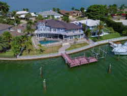 Photo of 886 Harbor Island, CLEARWATER BEACH, FL 33767 (MLS # U7830670)
