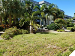 Photo of 155 Bluff View Drive, Unit 101, BELLEAIR BLUFFS, FL 33770 (MLS # U7835062)