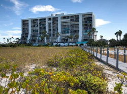 Photo of 1250 Gulf Boulevard, Unit 307, CLEARWATER BEACH, FL 33767 (MLS # U7836308)