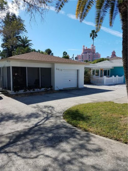 Photo of 3412 E Maritana Drive, ST PETE BEACH, FL 33706 (MLS # U7839367)