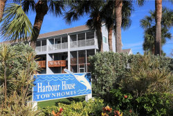 Photo of 927 HARBOUR HOUSE DRIVE, INDIAN ROCKS BEACH, FL 33785 (MLS # U7842408)