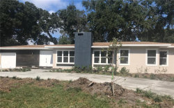Photo of 202 Garden Circle S, DUNEDIN, FL 34698 (MLS # U7844477)