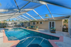 Photo of 619 Boca Ciega Isle Drive, ST PETE BEACH, FL 33706 (MLS # U7845896)