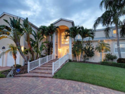 Photo of 215 Harrison Avenue, BELLEAIR BEACH, FL 33786 (MLS # U7846451)