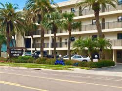 Photo of 3500 GULF BOULEVARD , Unit 208, BELLEAIR BEACH, FL 33786 (MLS # U7847483)