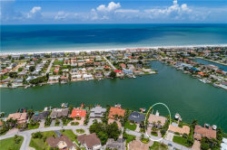 Photo of 2230 Donato Drive, BELLEAIR BEACH, FL 33786 (MLS # U7848194)