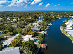 Photo of 50 Lorraine Street, CRYSTAL BEACH, FL 34681 (MLS # U7849559)