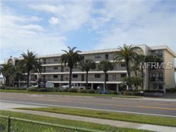 Photo of 3500 Gulf Boulevard, Unit 205, BELLEAIR BEACH, FL 33786 (MLS # U7850254)