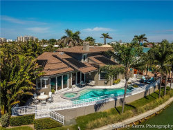 Photo of 2247 Donato Drive, BELLEAIR BEACH, FL 33786 (MLS # U7850614)