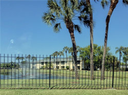 Photo of 3001 58th Avenue S, Unit 601, ST PETERSBURG, FL 33712 (MLS # U7852342)