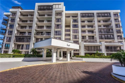Photo of 8 Belleview Boulevard, Unit 808, BELLEAIR, FL 33756 (MLS # U7852766)