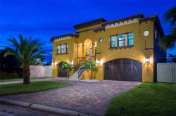 Photo of 1326 Boca Ciega Isle Drive, ST PETE BEACH, FL 33706 (MLS # U7852999)